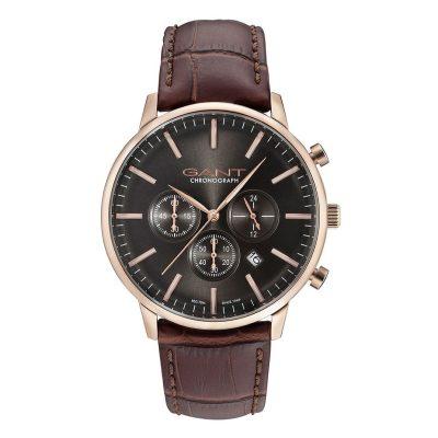 שעון גאנט לגבר GT024002
