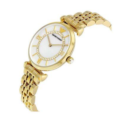 שעון אמפוריו ארמני לאישה Ar1907