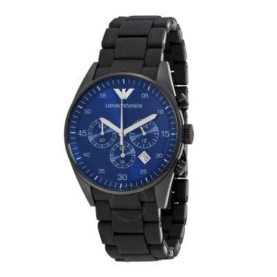 שעון אמפוריו ארמני לגבר Ar5921