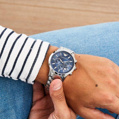 AR2448 armani watch – lifesta2