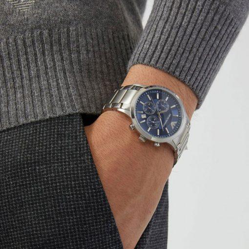 AR2448 armani watch – lifesta7