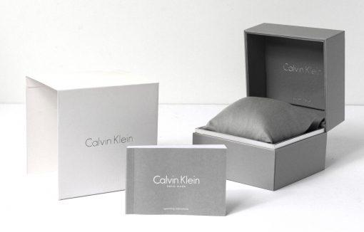 CALVIN KLEIN WATCH BOX LIFESTA
