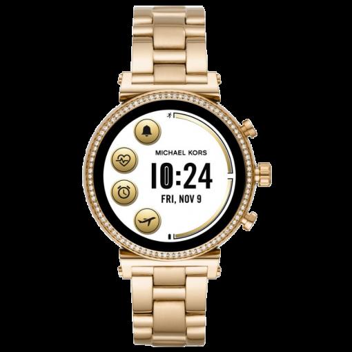 MKT5062 שעון חכם מייקל קורס6