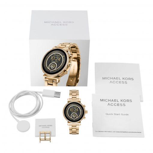 mkt5062 שעון חכם מייקל קורס2
