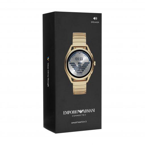 EMPORIO-ARMANI-Connected-Gen-5-Smartwatch-Guld-ART5027-ART5027-3