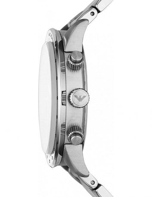 emporio-armani-ar11070-mens-watchbracelet-color-silver-movement-quartz-waterproofing-50-m-dial-color-black-bracelet-material-sta
