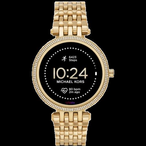 MKT5129 לייפסטה שעון חכם לאישה מייקל קורס דור 5