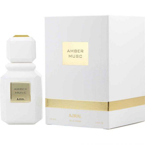 Amber Musk by Ajmal