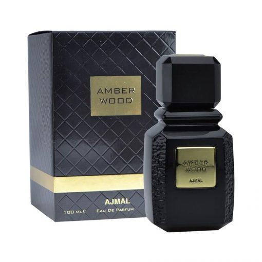 Amber Wood by Ajmal