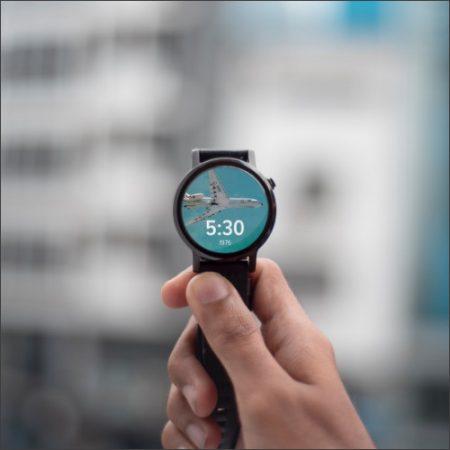 שעונים חכמים