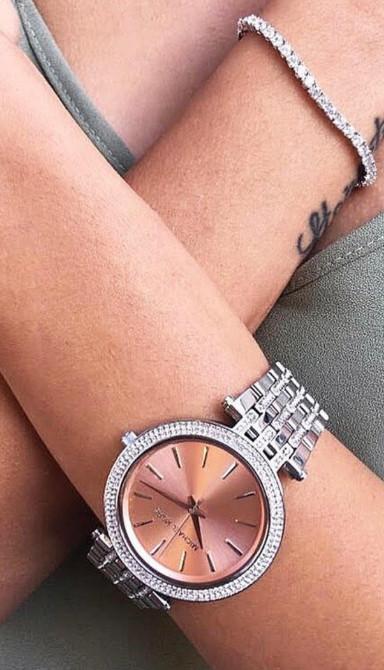 MK3218 + bracelet
